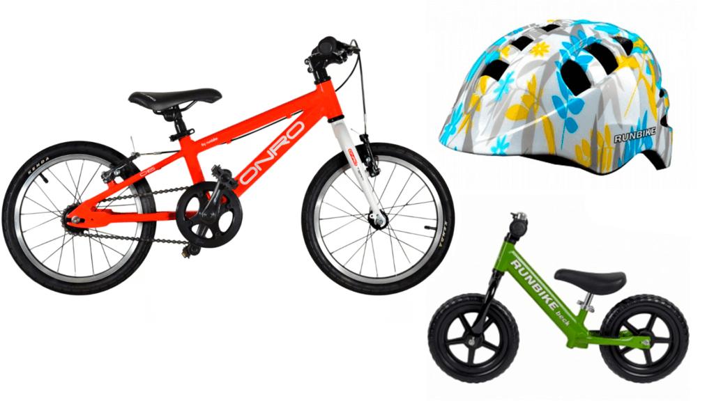 runbike беговелы, велосипеды, аксессуары